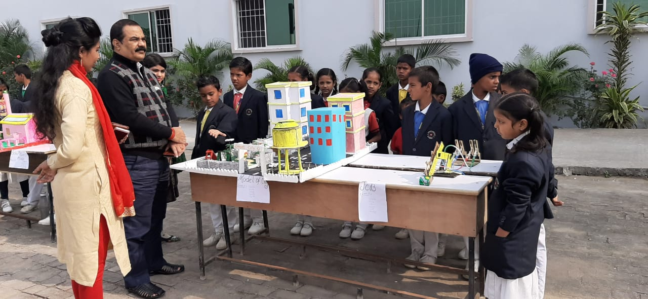 Science Exhibition 2019
