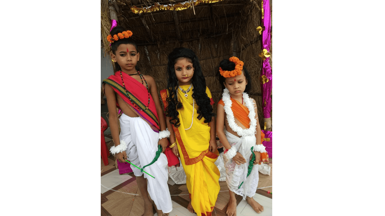 Dussehra Celebration 2018
