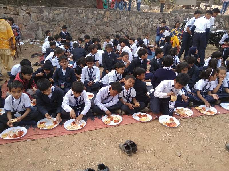 Educational Trip - Rajgir and Nalanda