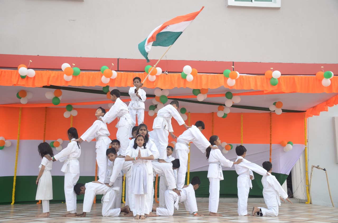 Republic Day Celebration 2020